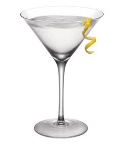 Dry Martini The Dapper Dad